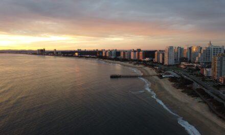 Alojamientos en Uruguay