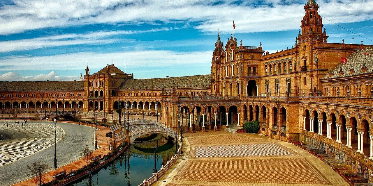 Lugares bonitos de Sevilla