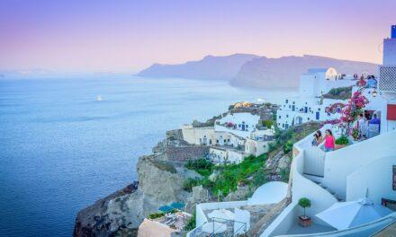 Grecia: un lugar ideal para los turistas