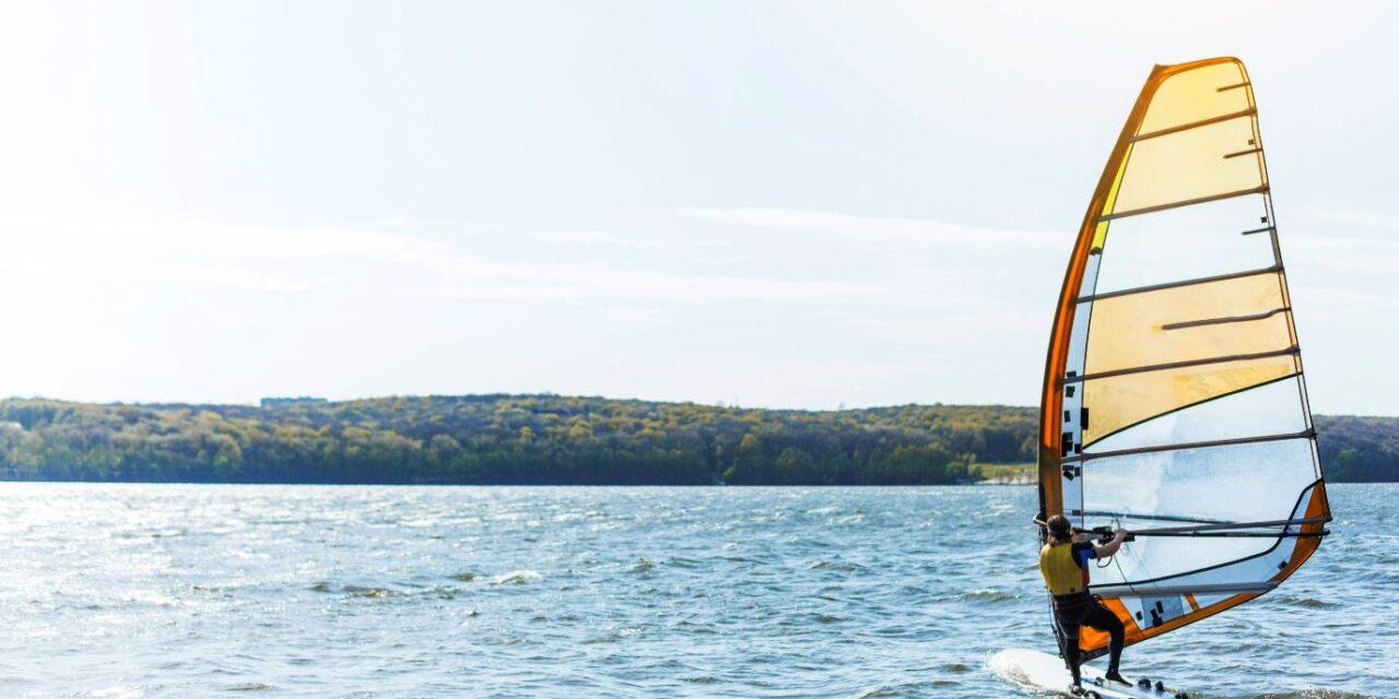 Windfoil o Kitesurf Mallorca para este verano