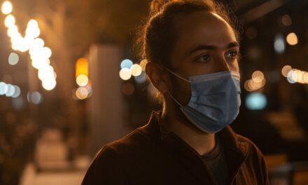 5 reglas para viajar durante la pandemia de COVID-19