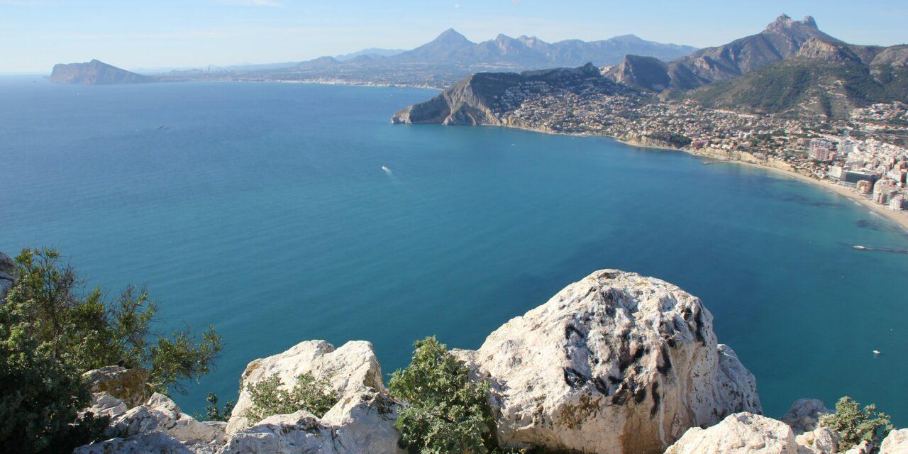 De turismo por la Costa Blanca – Alicante