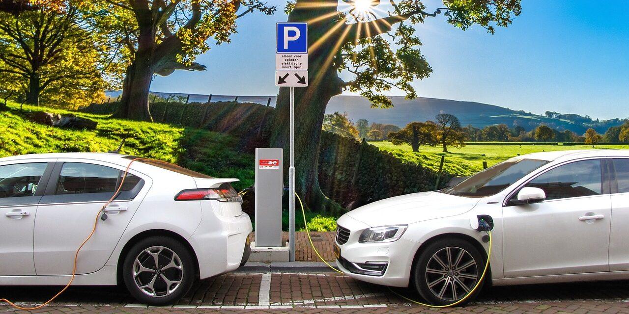 Viajar en coche eléctrico, más fácil que nunca